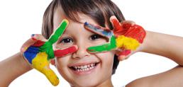 Zábava pro děti a hlídání dětí