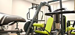 Sportovní vyžitá a fitness