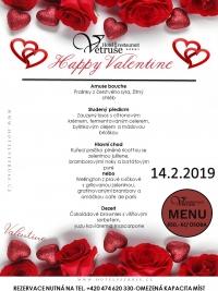 Valentýn 2019